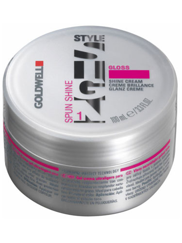 Goldwell StyleSign Spun Shine Cream (100ml)