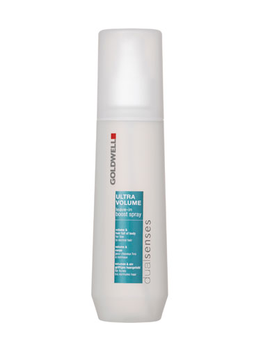 Goldwell Dualsenses Ultra Volume Leave In Boost Spray (150ml)