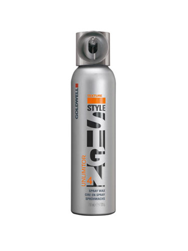Goldwell Style Sign Unlimitor Spray Wax (150ml)