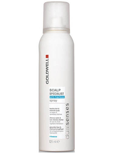Goldwell Dualsenses Scalp Specialist Anti-Hairloss Spray (125ml)
