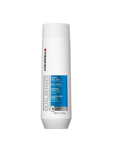 Goldwell Dualsenses Ultra Volume Boost Shampoo (250ml)