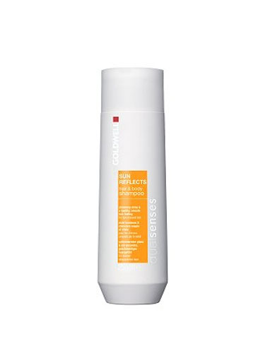 Goldwell Dualsenses After-Sun Hair & Body Shampoo (250ml)