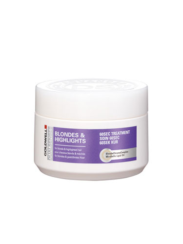 Goldwell Dualsenses Blondes and Highlights 60 Sec Treatment (200ml)