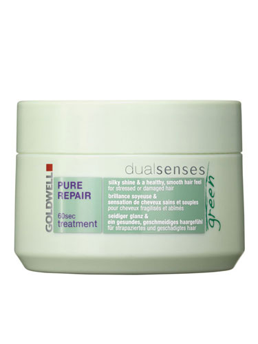 Goldwell Dualsenses Green Pure Repair 60 Second Treatment (200ml)
