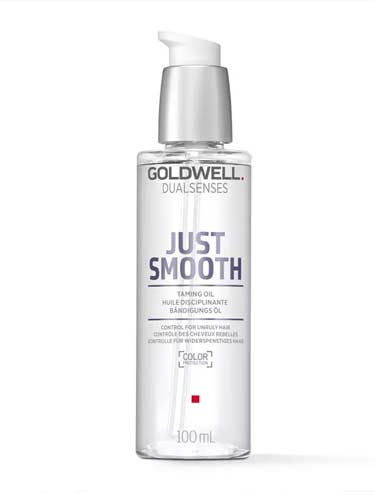 Goldwell Dualsenses Just Smooth Taming Oil (100ml)
