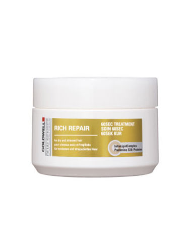 Goldwell Dualsenses Rich Repair 60 Second Treatment (200ml)
