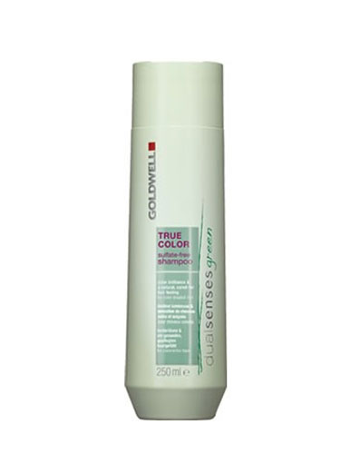 Goldwell Dualsenses Green True Colour Shampoo (250ml)