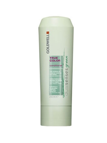 Goldwell Dualsenses Green True Colour Conditioner (200ml)
