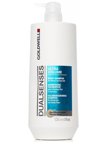 Goldwell Dualsenses Ultra Volume Boost Shampoo (1500ml)