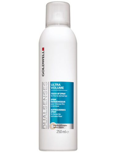 Goldwell Dualsenses Ultra Volume Touch Up Spray (250ml)