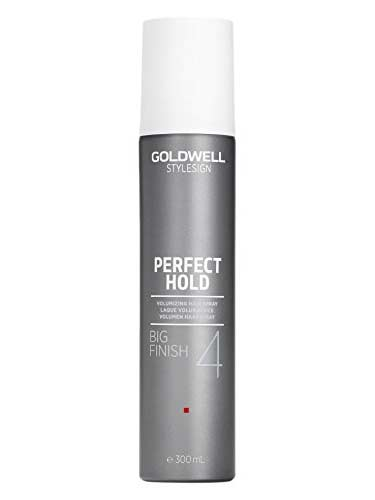 Goldwell Style Sign Perfect Hold Big Finish Hairspray (300ml)