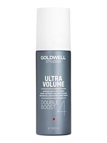 Goldwell StyleSign Ultra Volume Double Boost Root Lift Spray (200ml)