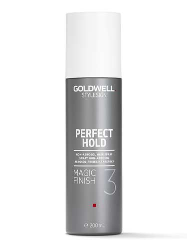Goldwell StyleSign Perfect Hold Magic Finish (200ml)