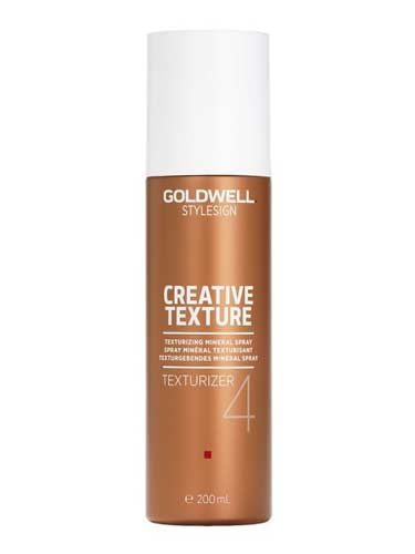 Goldwell StyleSign Creative Texture Texturizer Spray (200ml)
