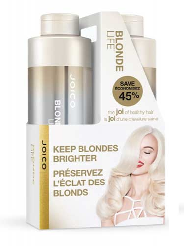 Joico Blonde Life Duo (2x1000ml)