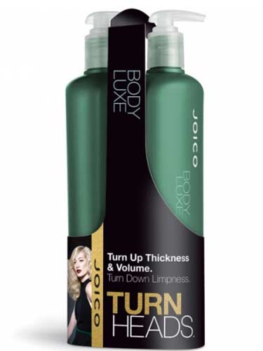 Joico Body Luxe Duo (2x500ml)