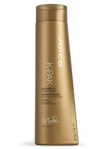 Joico K-Pak Shampoo to Repair Damage (300ml)