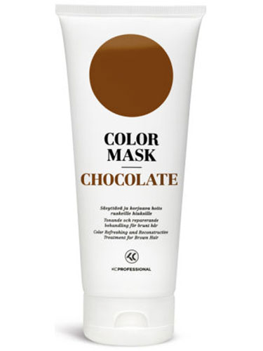 KC Professional Color Mask - Chocolate (200ml)