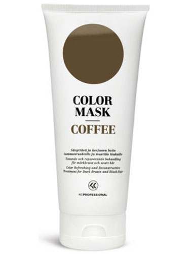 KC Professional Color Mask - Coffee (200ml)