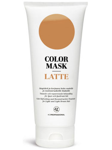 KC Professional Color Mask - Latte (200ml)
