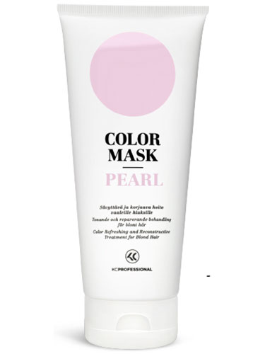 KC Professional Color Mask - Pearl (40ml)