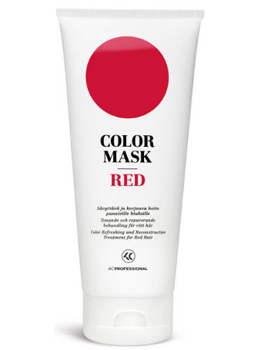 KC Professional Color Mask - Red (200ml)