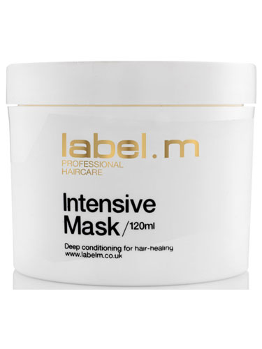 Label.m Honey and Oat Treatment Mask (120ml)