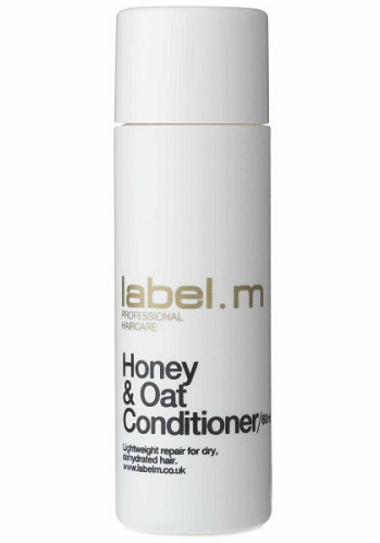 Label.m Honey & Oat Conditioner Travel Size 60ml