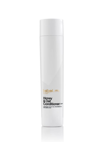 Label.m Honey & Oat Conditioner (300ml)