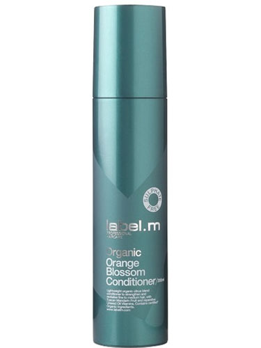 Label.m Organic Orange Blossom Conditioner (200ml)