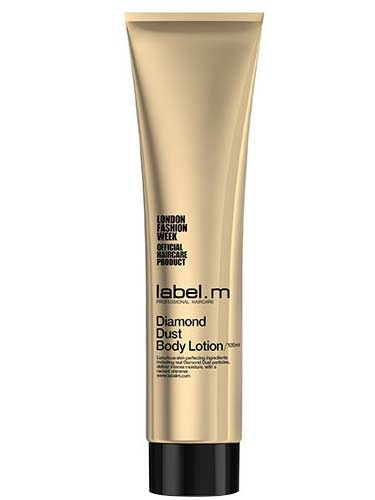 Label.m Diamond Dust Body Lotion (120ml)