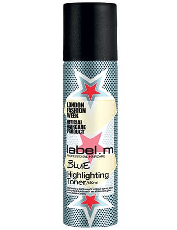 label.m Highlighting Toner Blue 150ml