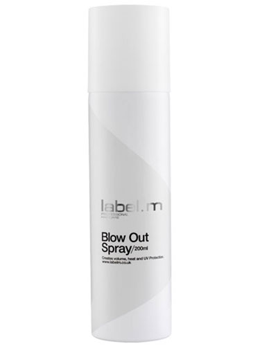 Label.m Blow Out Spray (200ml)