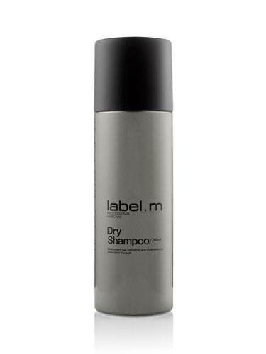 Label.m Dry Shampoo (200ml)