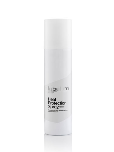 Label.m Heat Protection Spray (200ml)