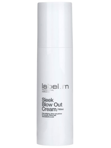 Label.m Sleek Blow Out Cream (150ml)