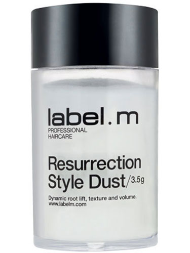 Label.m Resurrection Style Dust (3.5g)
