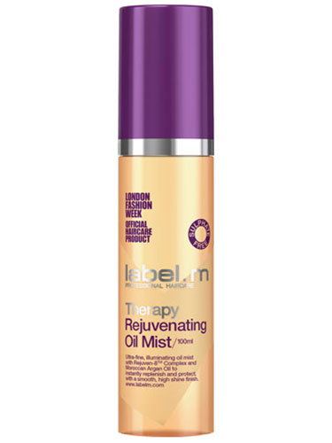 Label.m Therapy Rejuvenating Oil Mist (100ml)