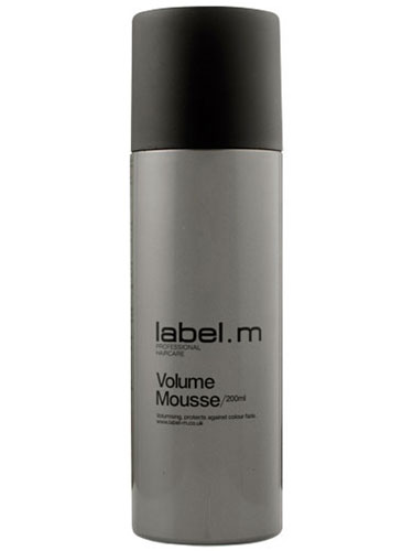 Label.m Volume Mousse (200ml)