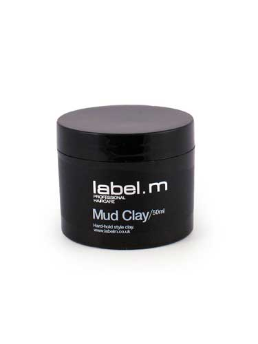 Label.m Mud Clay (50ml)
