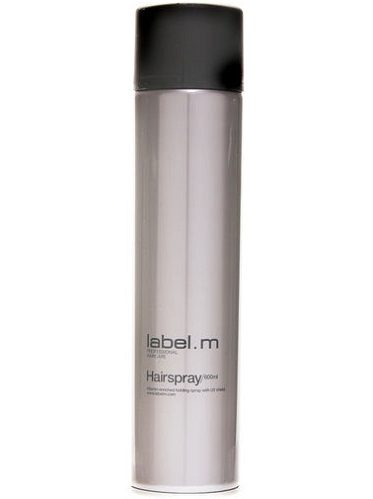 Label.m Hairspray 600ml