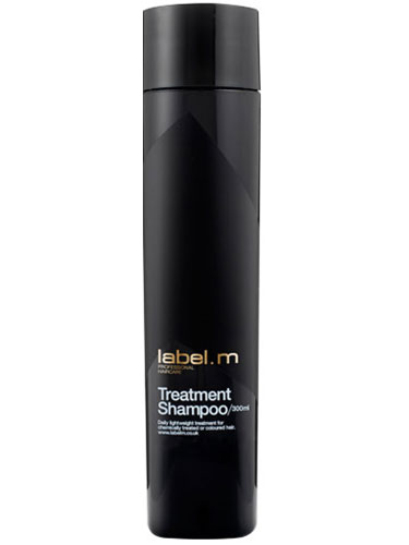 Label.m Treatment Shampoo (300ml)