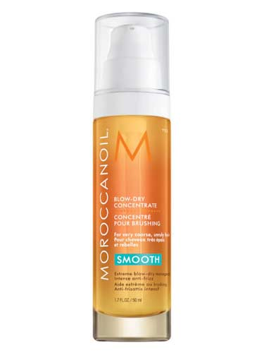 Moroccanoil Blow-dry Concentrate (50ml)