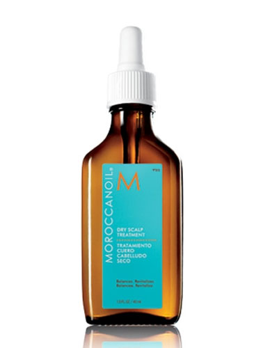 Moroccanoil Dry Scalp Treatment (45ml)