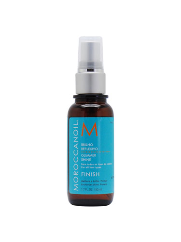 Moroccanoil Glimmer Shine Spray (50ml)