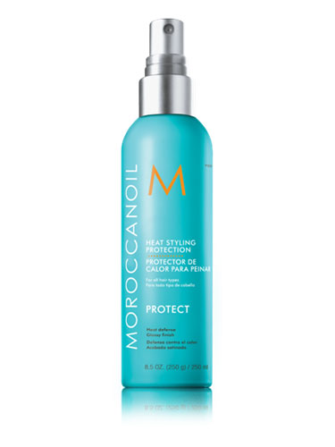 Moroccanoil Heat Styling Protection (250ml)