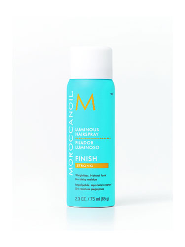 Moroccanoil Luminous Hairspray (75ml)