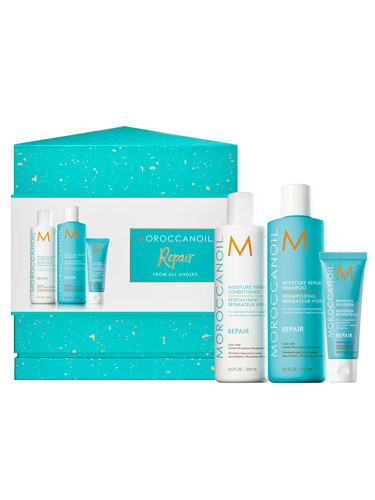Moroccanoil Repair At Every Angle Gift Set