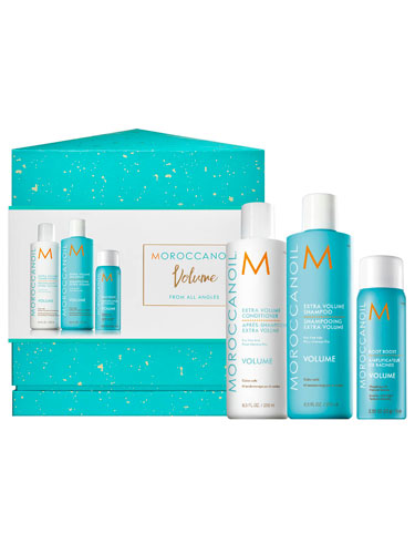 Moroccanoil Volume At Every Angle Gift Set