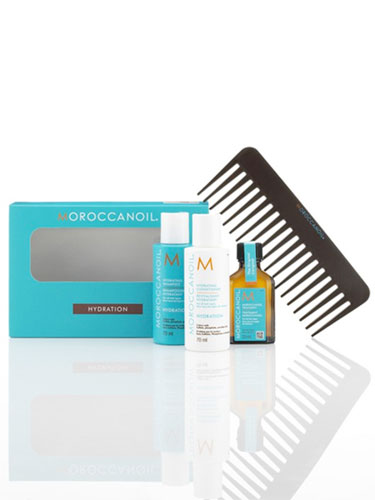 Moroccanoil Essentials Gift - Hydration